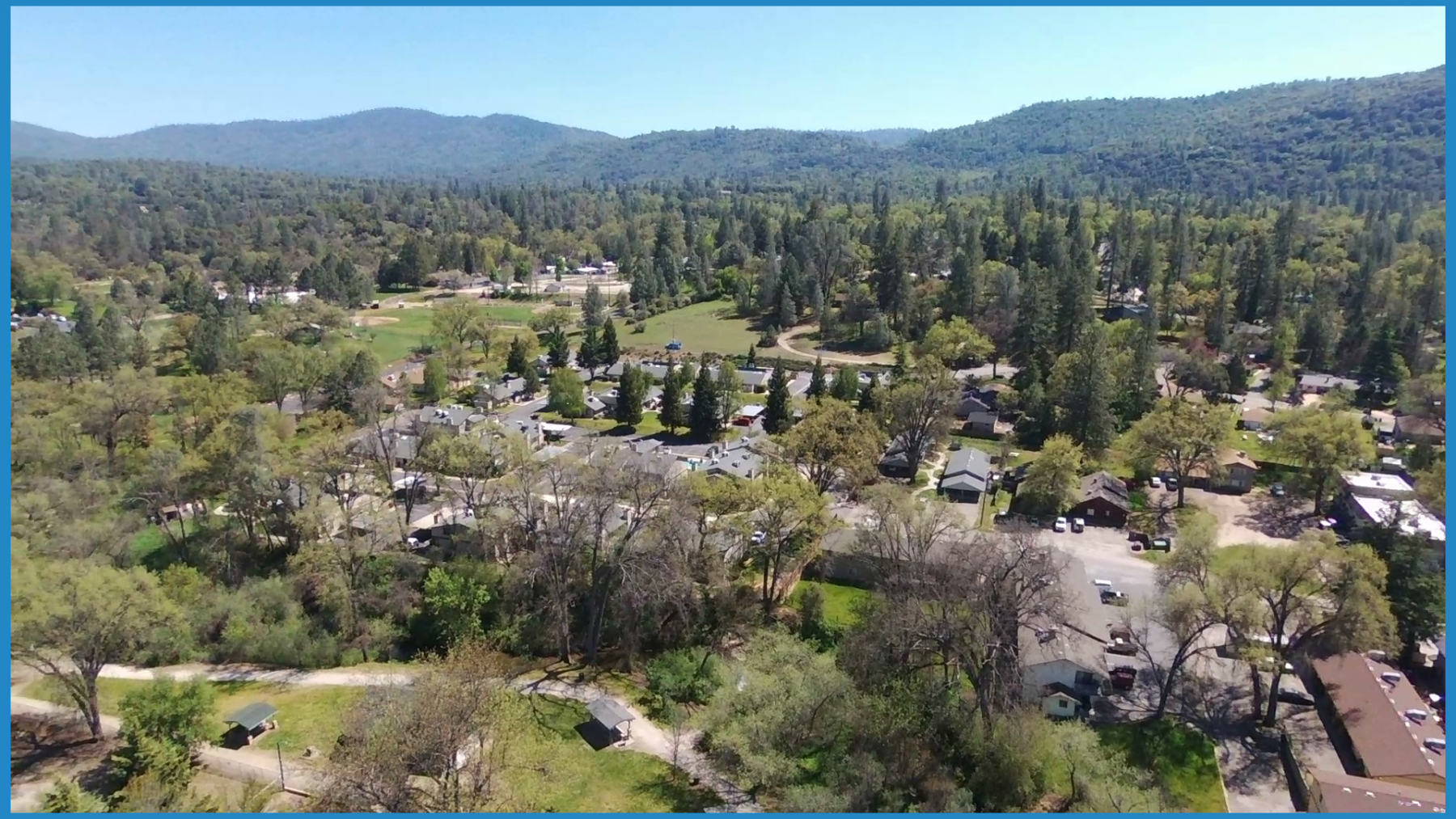 Community-Park-Aerial-View-of-Southward-view-of-town