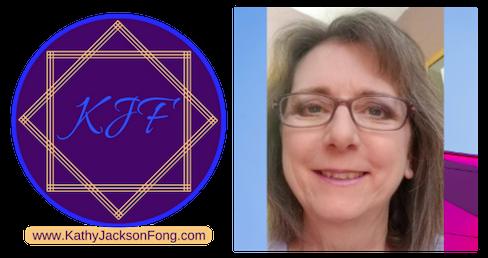 Kathy Jackson Fong